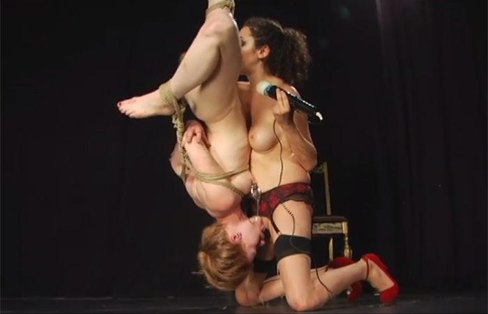 Perversions of Lesbian Lust 2 -
