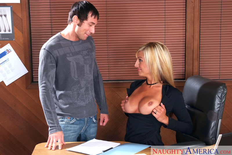 My First Sex Teacher - Val Malon
