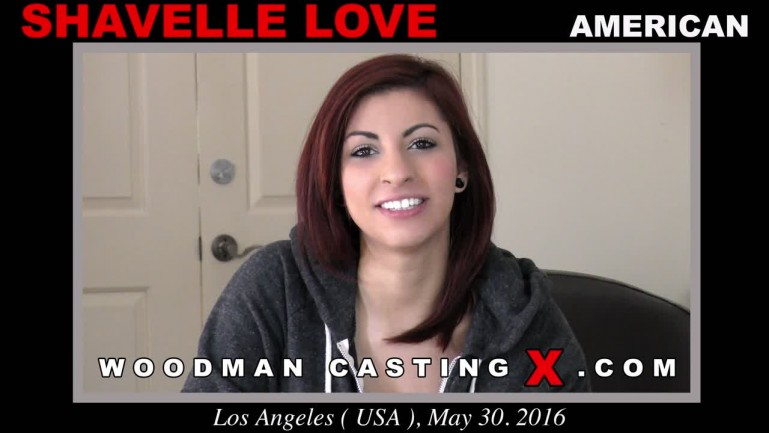 Shavelle Love casting