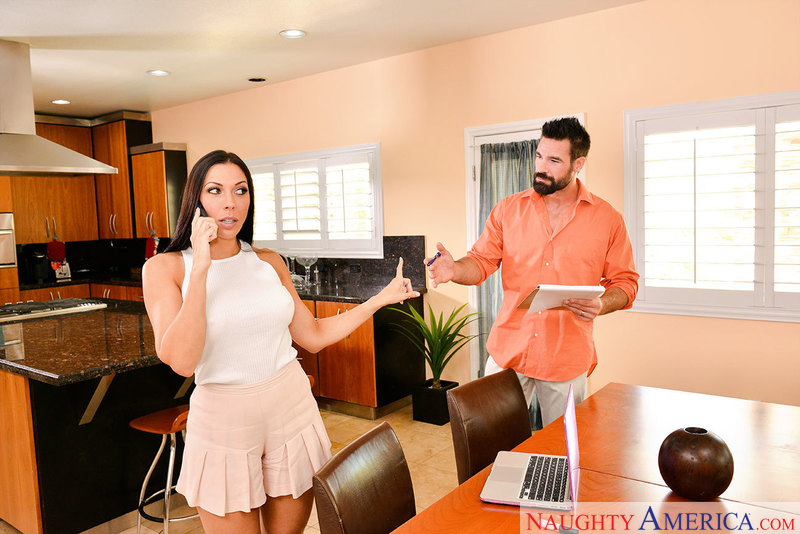 I Have a Wife - Rachel Starr & C