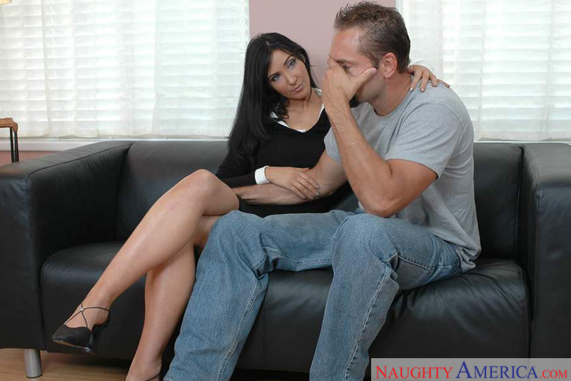 Neighbor Affair - Diana Prince &