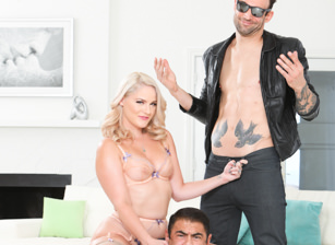 The Breeding Escena 3