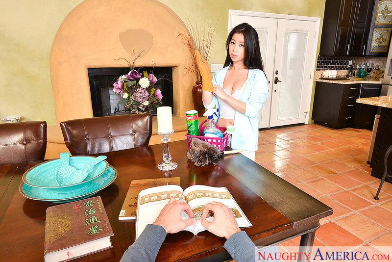 Naughty America - Jade Kush & Ry