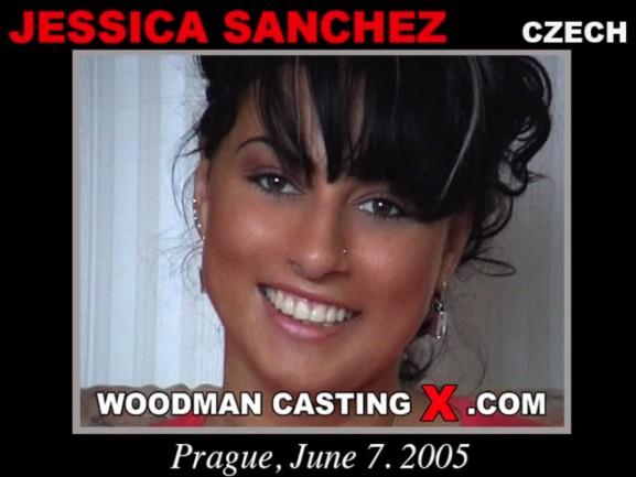 Jessica Sanchez casting
