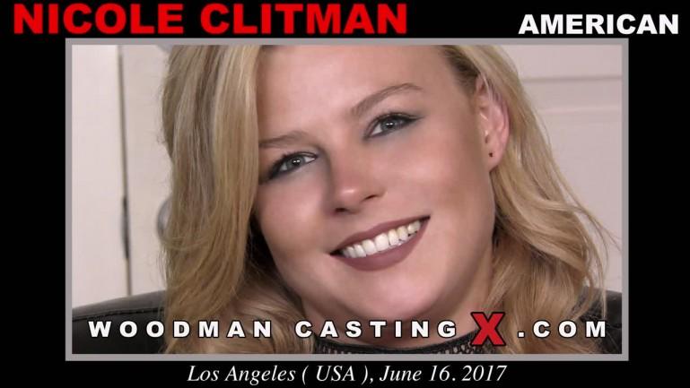 Nicole Clitman casting