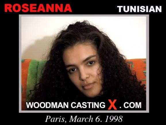 Roseanna casting