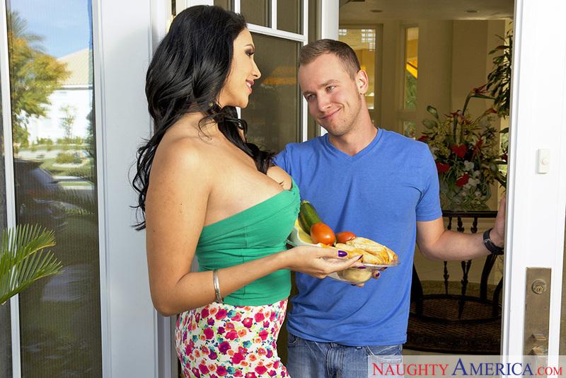 Latin Adultery - Missy Martinez