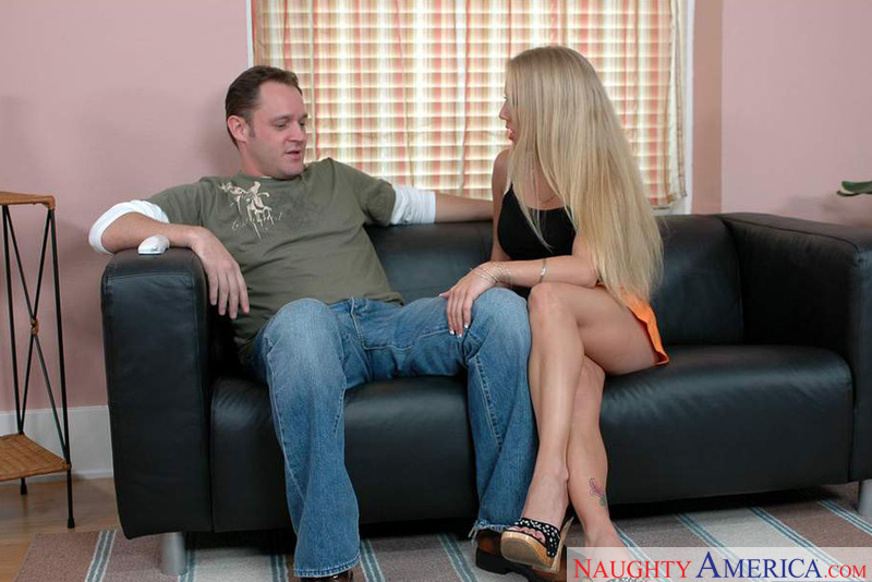Neighbor Affair - Kylie Wilde &