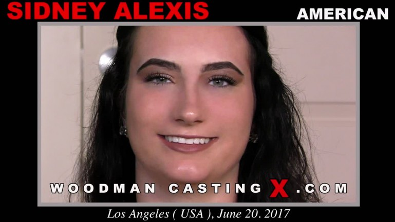 Sidney Alexis casting