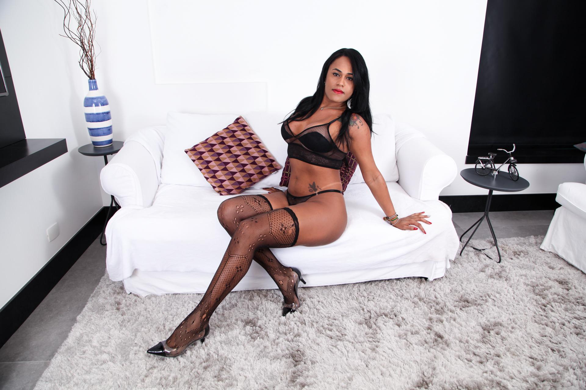 Mariana Rios Scène 1