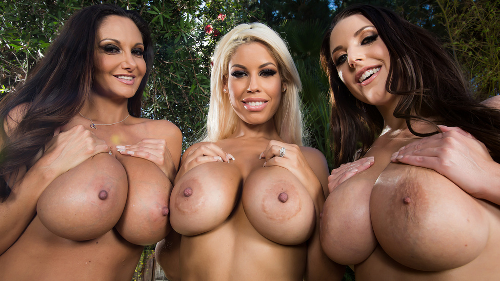 Best Of Brazzers: Titty Tuesday