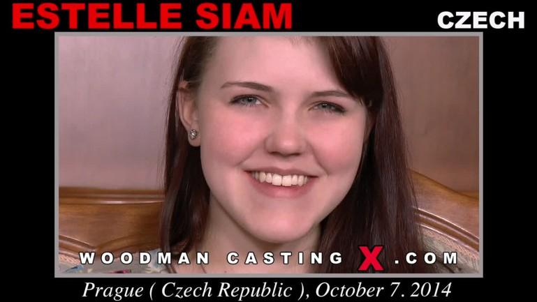 Estelle Siam casting