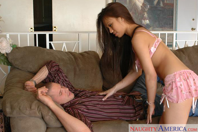 Neighbor Affair - Luci Thai & Sc