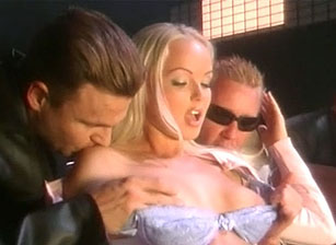 Sex Deluxe Escena 1
