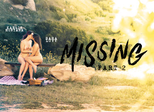 Missing: Part Two Scena 2
