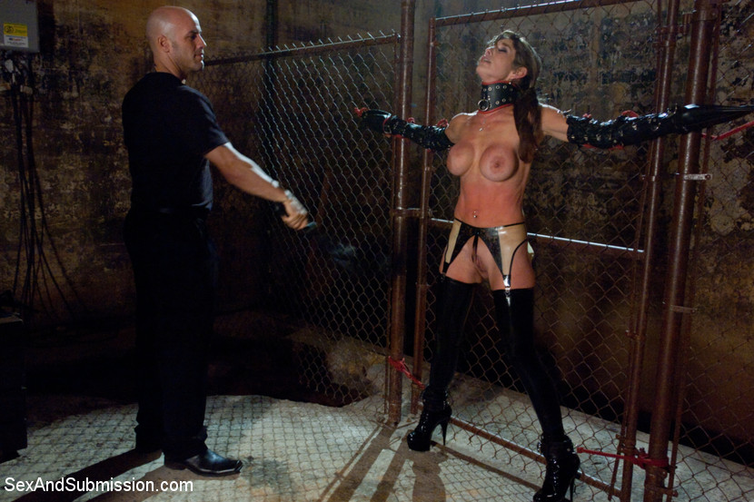 The Submission of Felony