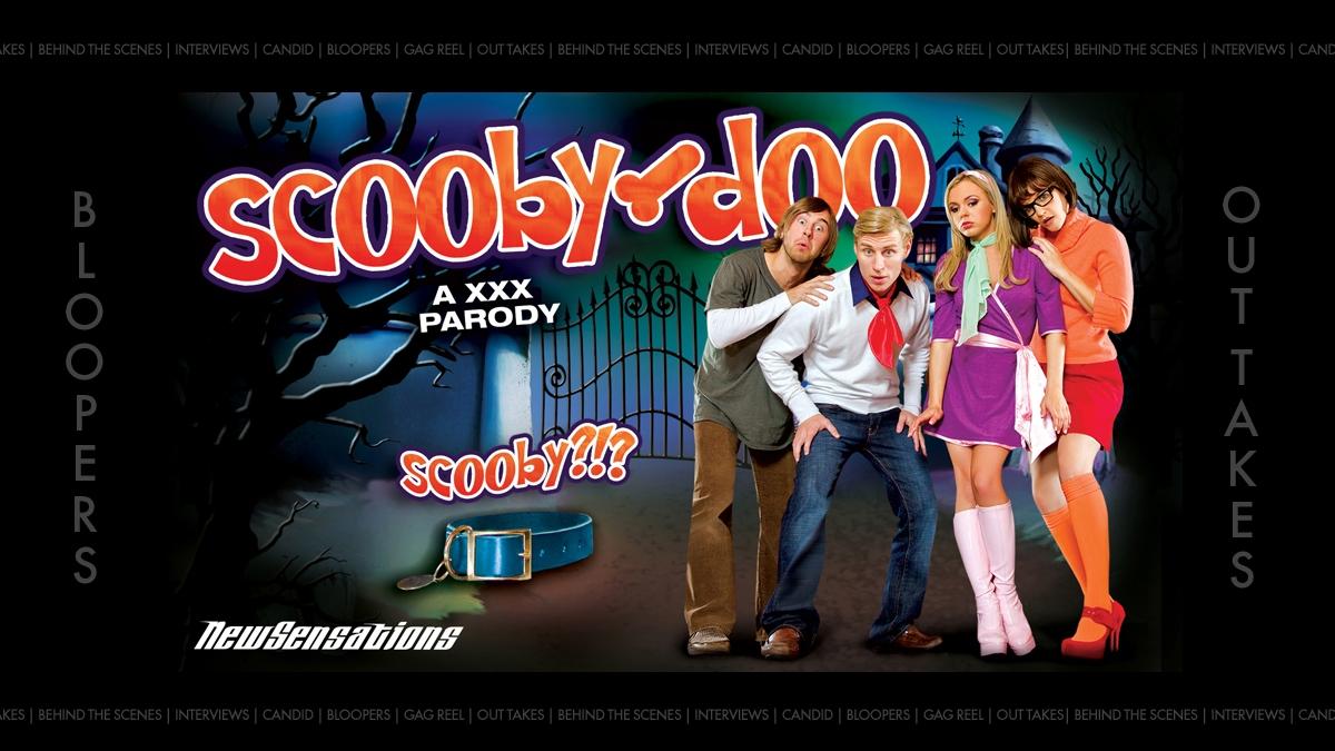 Scooby Doo - Bloopers Scène 1