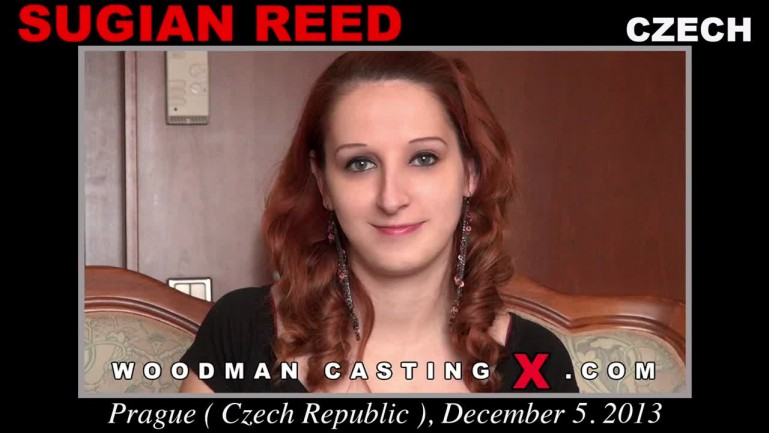 Sugian Reed casting