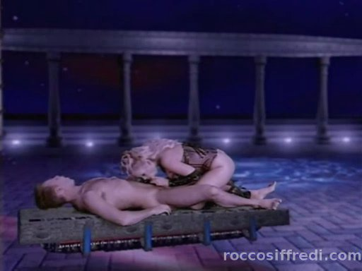 www.RoccoFunClub.com Scena 2
