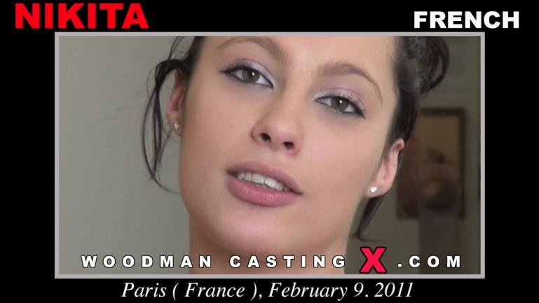 Nikita Bellucci casting