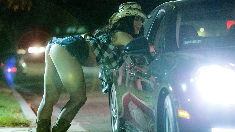 Midnight Cowgirl Scène 1