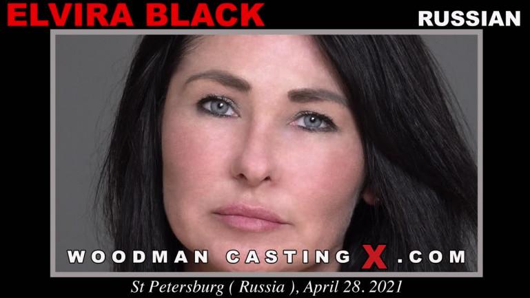Elvira Black casting