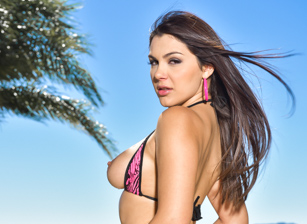 Valentina Nappi In 'Double Penet