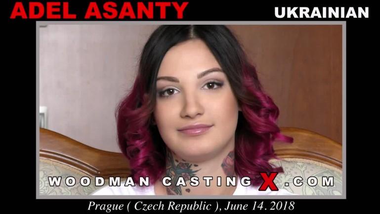Adel Asanty casting