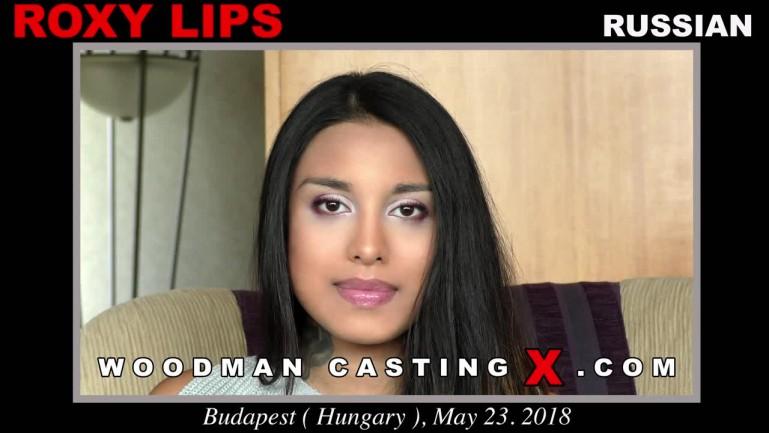 Roxy Lips casting