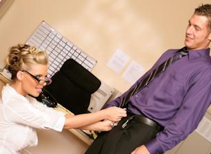 Office Perverts Vol 03 Scène 4