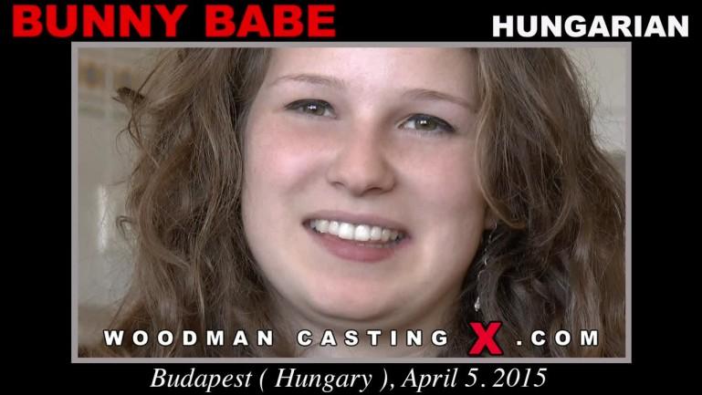 Bunny Babe casting