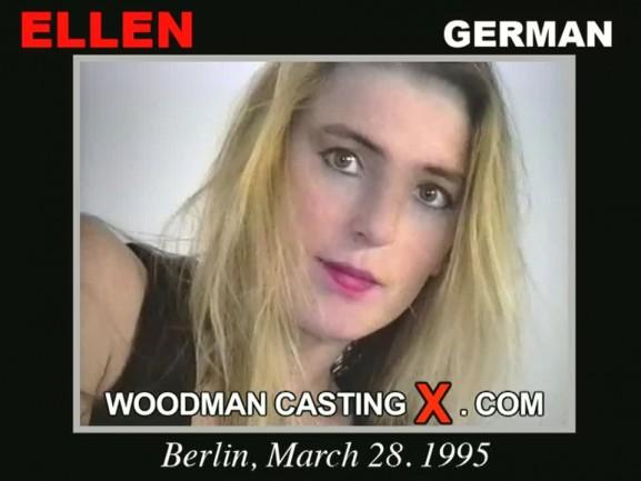 Ellen casting