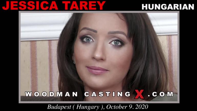 Jessica Tarey casting