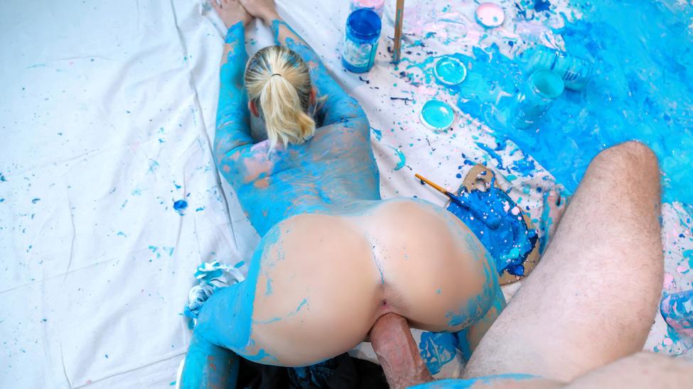 Paint Job Scène 1