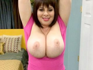 Slo-Mo Tits