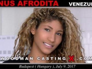 Venus Afrodita casting