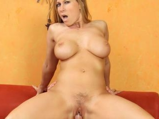 Your Mom\'s Hairy Pussy #10