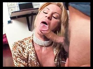 Big Titty Transsexuals #07