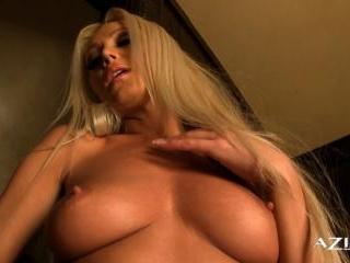 Diana Doll - Aziani