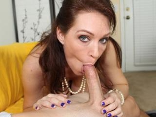 Dick Draining Mom