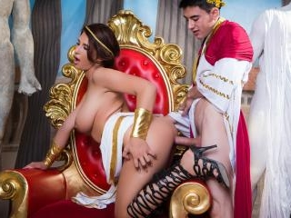 Big Tits In History: Part 2