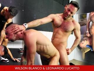 Wilson Blanco & Leonardo Lucatto