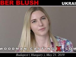 Amber Blush casting