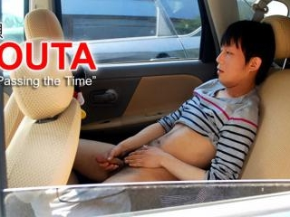 Kouta - Passing the Time