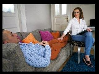 Kinky Psychiatrist