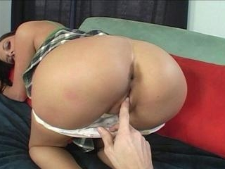 Eager Teen Waiting For The Right Cock To Play With