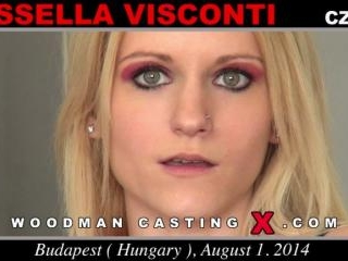 Rossella Visconti casting