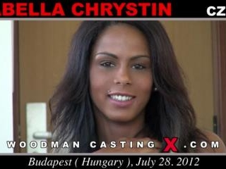 Isabella Chrystin casting