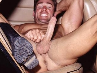 RECHARGE - Billy Herrington