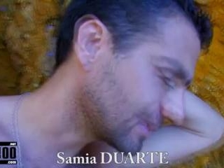 Porn video :   Samia Duarte Phil Hollyday